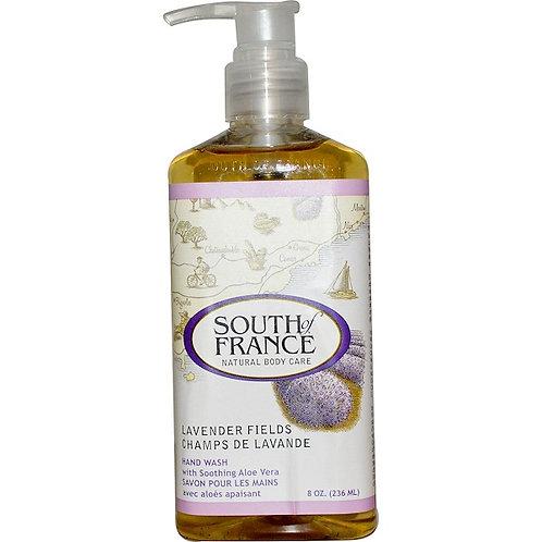 Lavender Fields Hand Soap