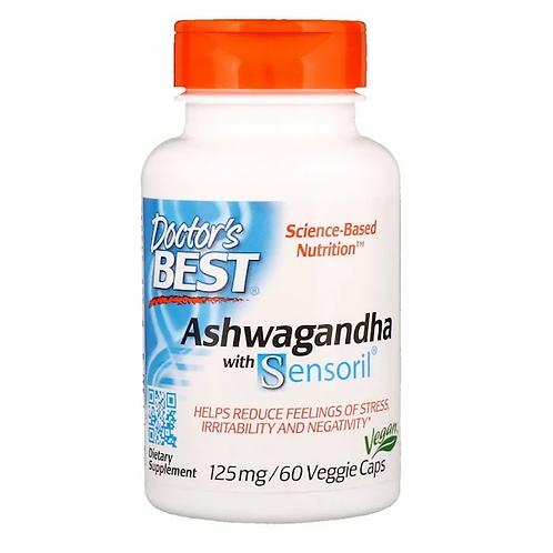 Ashwagandha (60)