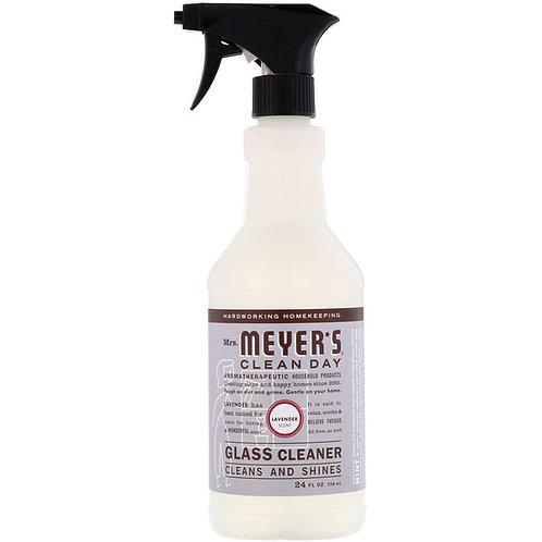 Glass Cleaner Lavender