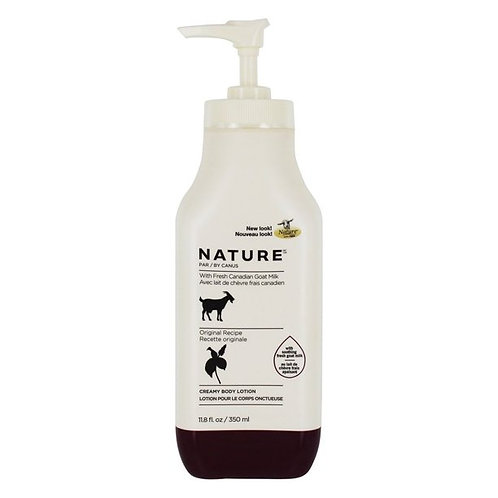 Goat's Lotion (Various)