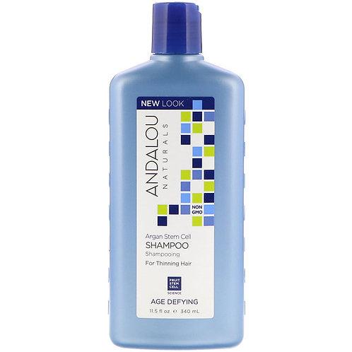 Argan Thickening Shampoo