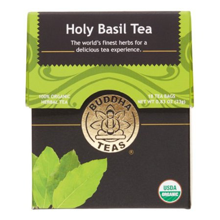 Holy Basil Tea