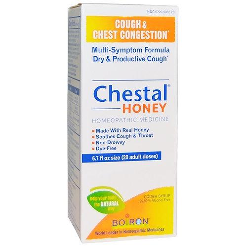 Chestal Honey Cough 6.7oz