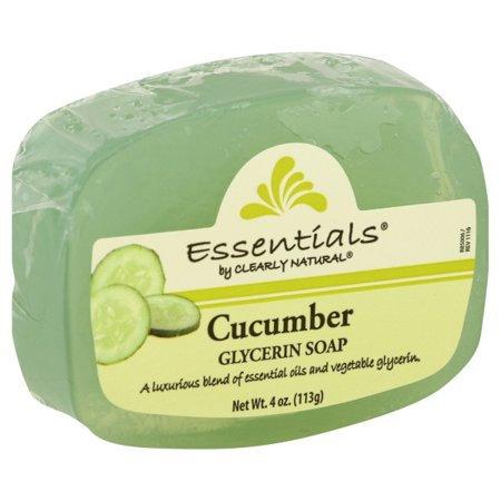 Cucumber Bar Soap