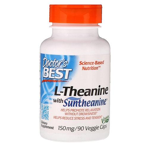 L-Theanine (90)