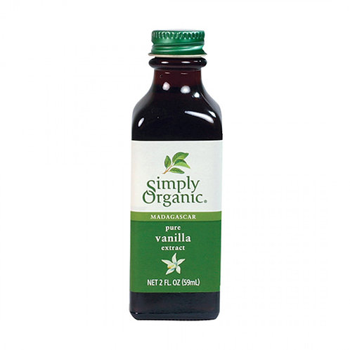 Vanilla Extract (2oz)
