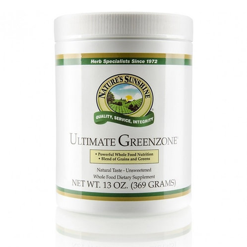 Ultimate Greenzone (13oz)