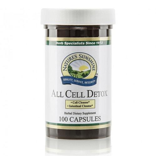 Cellular Detox/All Cell Detox