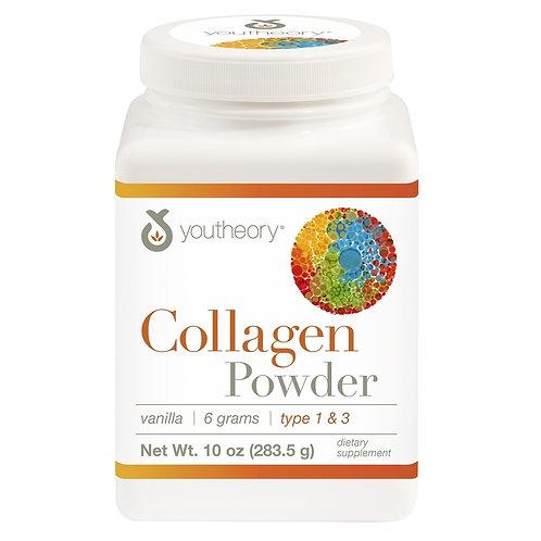 Collagen - Vanilla 10oz