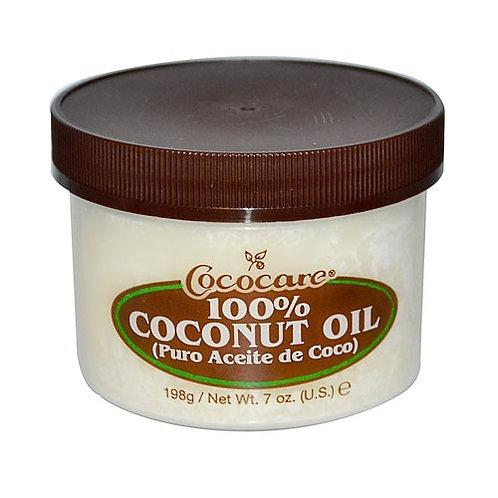 Coconut Oil (7oz)