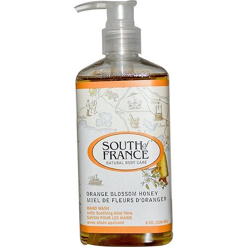 Orange Honey Hand Soap