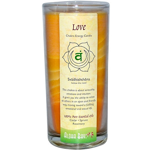Palm Candle, Love