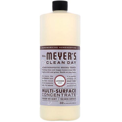 Multi-Surface Lavender 32oz