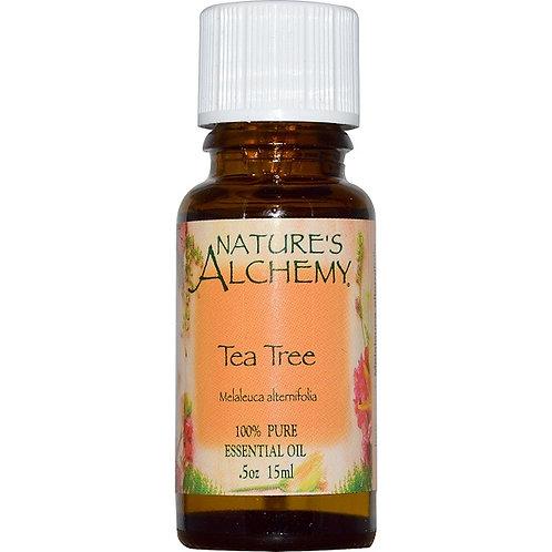 Tea Tree Oil (Various Sizes)