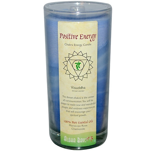 Palm Candle, Positive