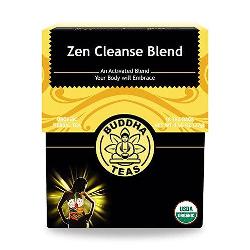 Zen Cleanse Tea