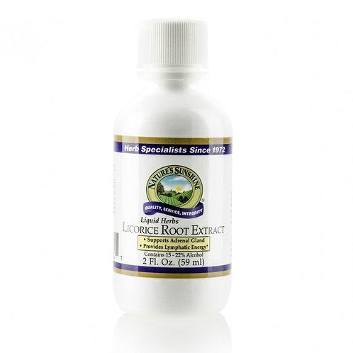 Licorice Root Extract (2oz)