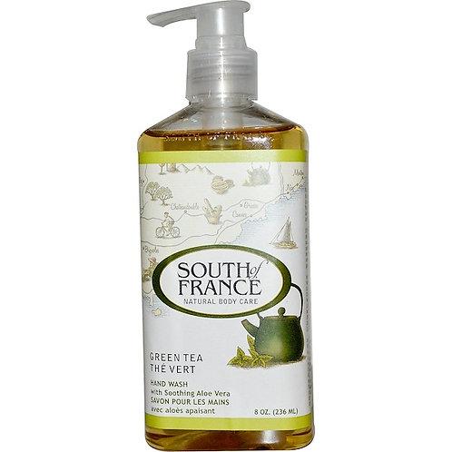 Green Tea Hand Soap