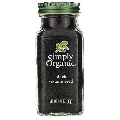 Sesame Seed Black