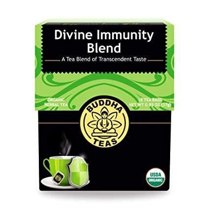 Divine Immunity Tea
