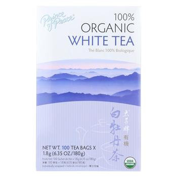 White Tea (100)