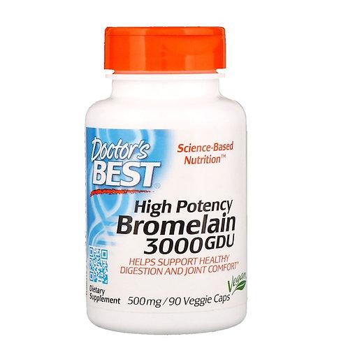 Bromelain (60)