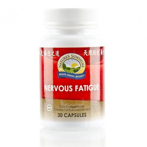 Nervous Fatigue TCM (30)