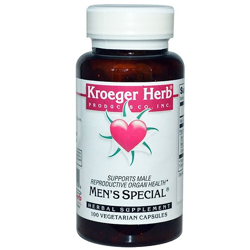 Men's Special