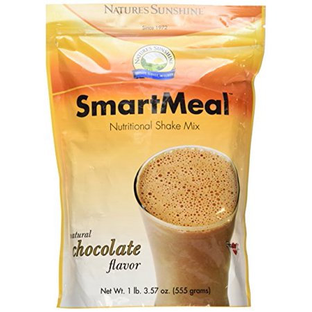 SmartMeal Soy Protein Chocolate