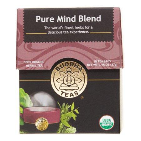 Pure Mind Tea