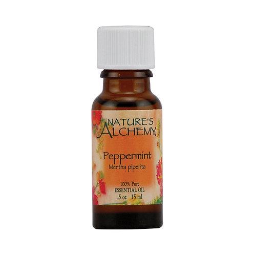Peppermint Oil (Various Sizes)