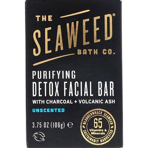 Purifying Detox Facial Bar