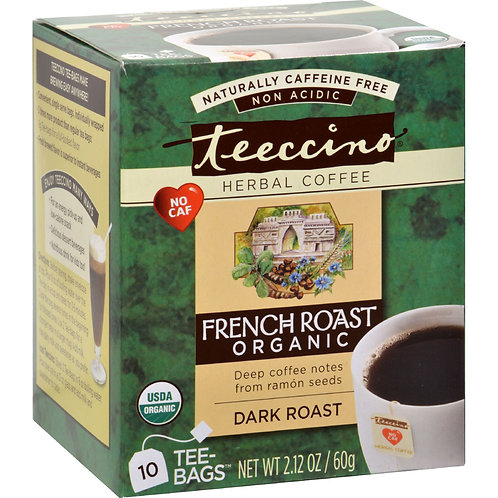 French Roast Herbal Coffee