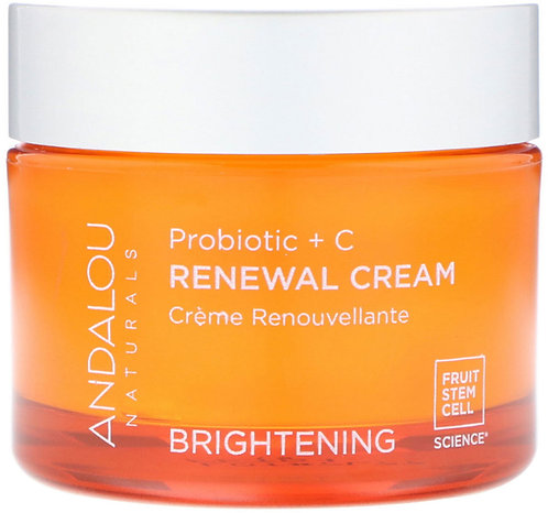 Renewal Cream
