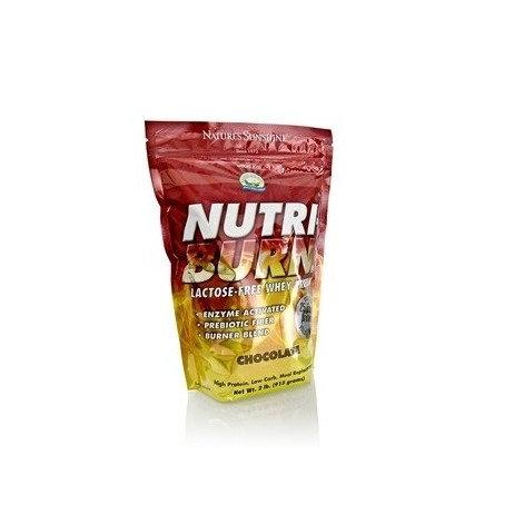 Nutri-Burn Whey Protein Chocolate