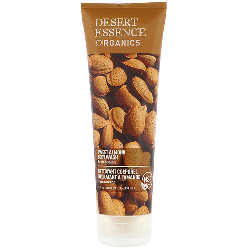 Almond Body Wash