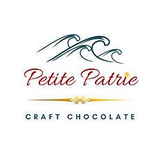 Petite Patrie Chocolate Logo