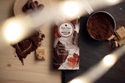 Maple White Chocolate