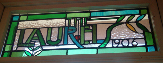 LAURELS - house name