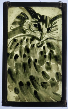 AMBER OWL