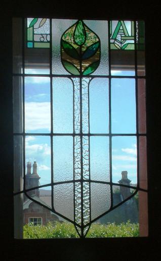 LAURELS - door