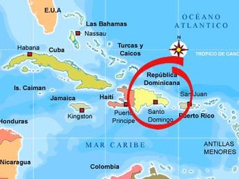 Noticia sobre Encuentro Internacional de Inversión y Comercio, Santo Domingo-Barahona 2021