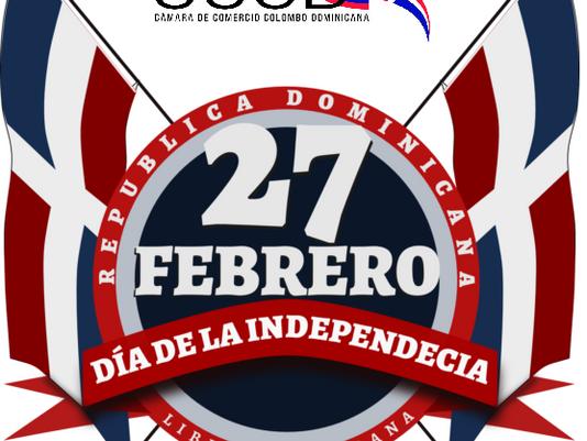 La República Dominicana conmemora el 177 aniversario de su Independencia Nacional