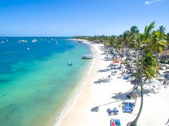 Una playa dominicana entre las 25 mejores del mundo del 2021, según TripAdvisor