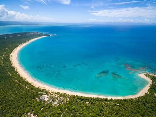 Invertirán 1,000 millones en desarrollar nueva zona turística en R.Dominicana