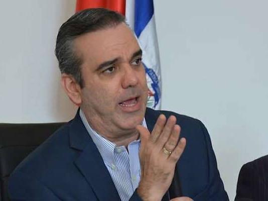 """Presidente Luis Abinader: """"Es momento de invertir en República Dominicana"""""""