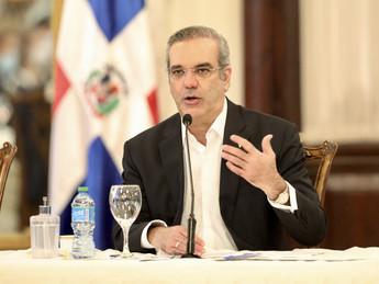 Presidente Luis Abinader: Este Gobierno ayudará a todos a tener su vivienda