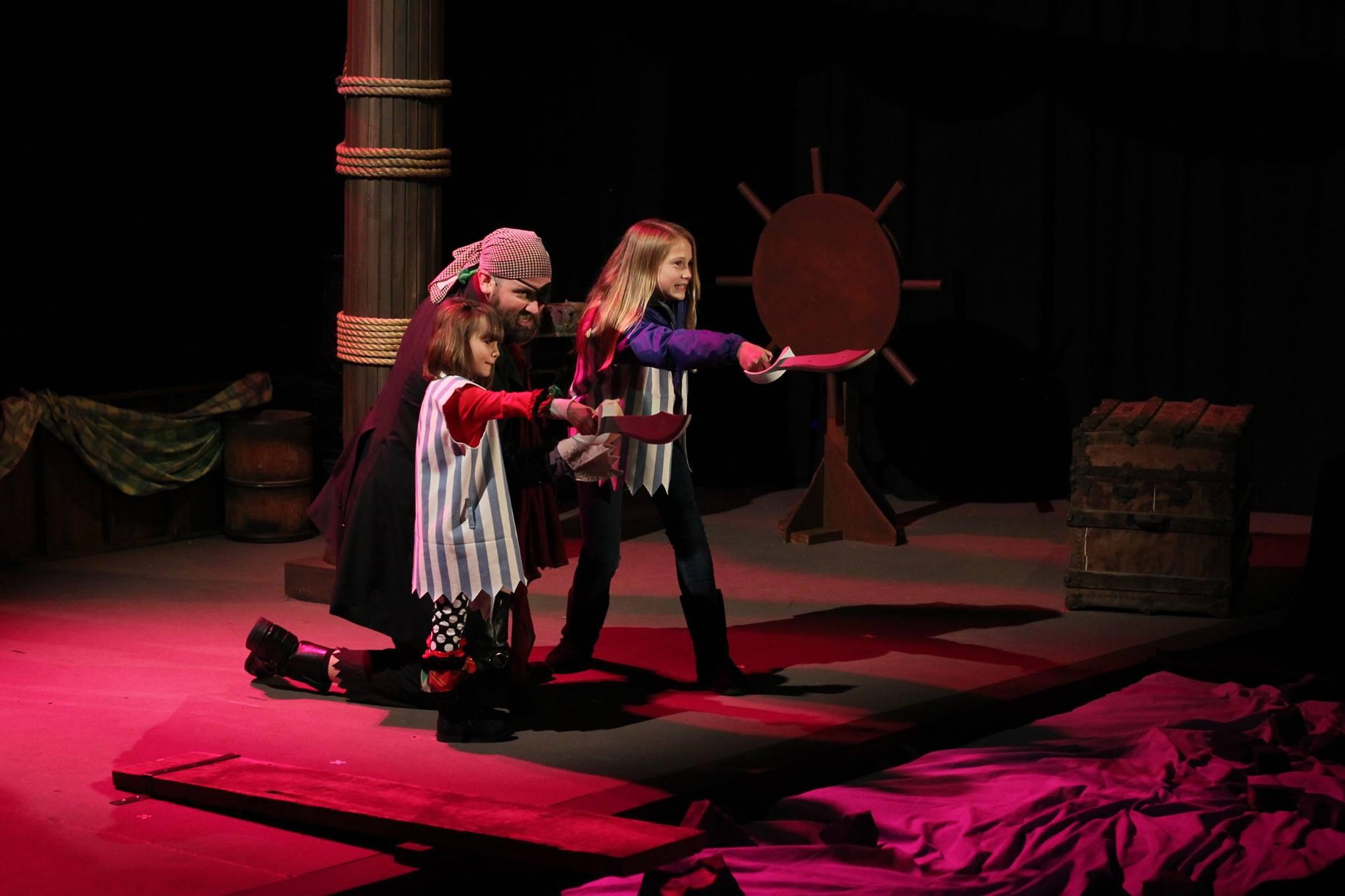 Evil Pirates