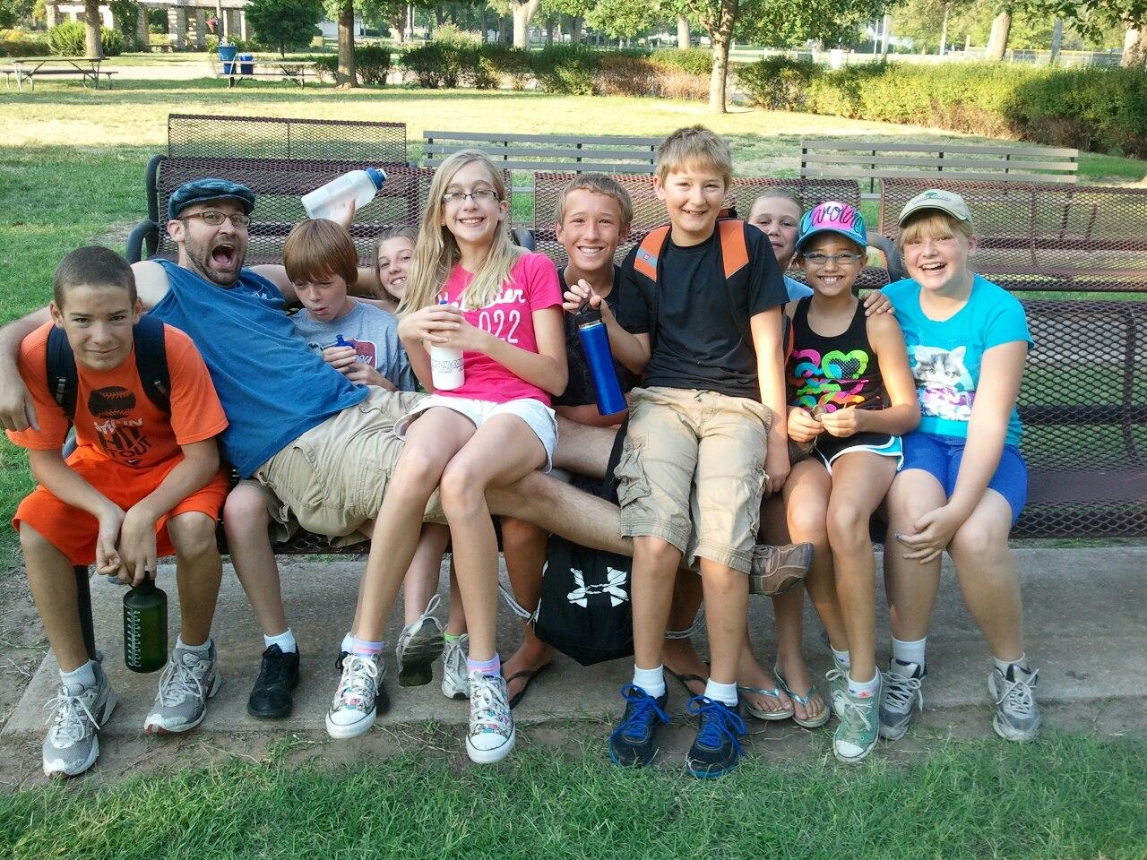 GPT Summer Camp