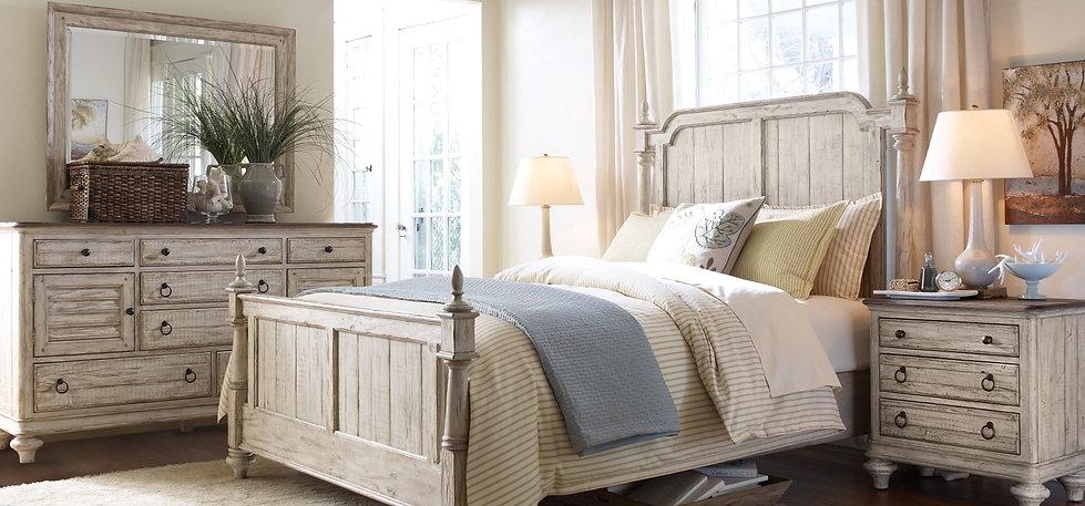 Kincaid-Weatherford Bedroom